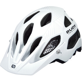 Rudy Project Protera Helmet white/black matte